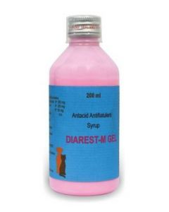CORISE Diarest M Gel 200Ml