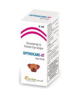 CORISE Opthocare Xt Eye Drops 5 Ml
