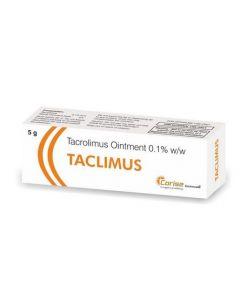 CORISE Taclimus 5 Gm