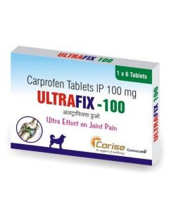 CORISE Ultrafix Duo 100 Mg