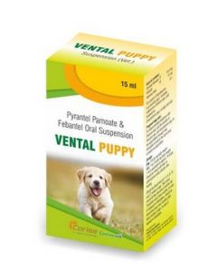 CORISE Vental Puppy 15 Ml