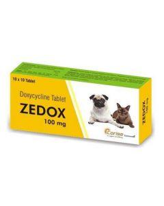 CORISE Zedox 100 Mg 10 Tab