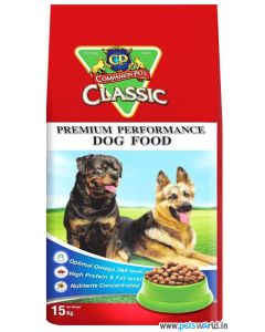 CP Classic Dog Food Large Breed 15 Kg
