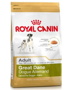 Royal Canin Great Dane Adult Dog Food 12 Kg