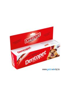 All4Pets Dentopet Toothpaste For Dogs 70 gms