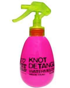 Pet Head Dog Knot Detangler Watermelon 180 ml