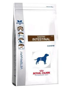 Royal Canin Veterinary Diet Dry Gastro Intestinal Dog Food 2 Kg