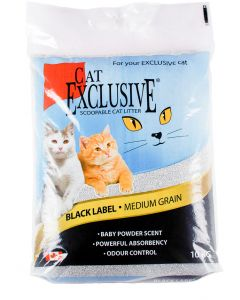 Intersand Exclusive Clumping Cat Litter 10 Kgs