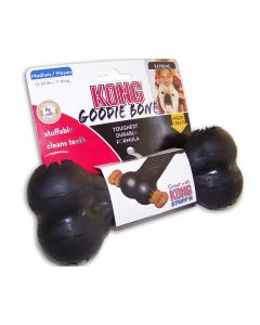 Kong Extreme Goodie Bone Medium Dog Toy