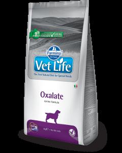 Farmina Vet Life Canine Formula Oxalate 12 Kg