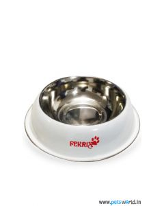 Fekrix Dog Bowl 500ml (Small)