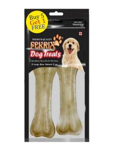 FEKRIX Large Bone Natural 2 Pc
