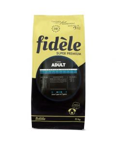 FIDELE Adult Large Breed 4 Kg