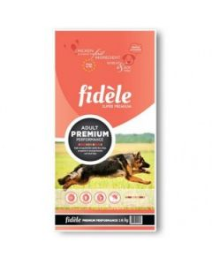 FIDELE Adult Premium Performance 15 Kg