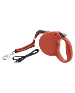 FLEXI Standard Large Cord Red
