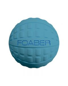 Foaber Bounce Ball Toy Medium Blue