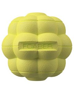 Foaber Bump Treat Ball Green