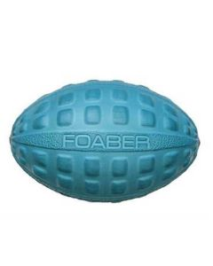 Foaber Kick Rugby Ball Blue