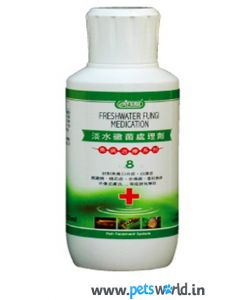 Ista Freshwater Fungi Medication 120 ml