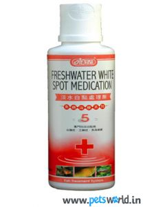 Ista Freshwater White Spot Medication 250 ml