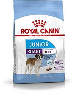 Royal Canin Giant Junior Dog Food 15 Kg