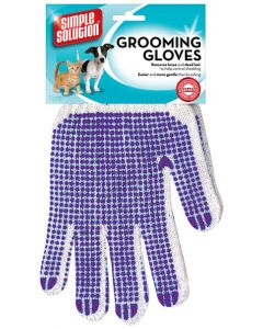 Pet Brands Grooming Glove