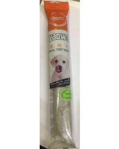 Gnawlers Yaowo Medulla Roll Dog Treats 22.5 cm  (9 inch) 100 gm