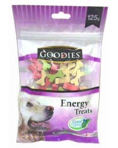 Goodies Dog Treats Calcium Plus 125 gms