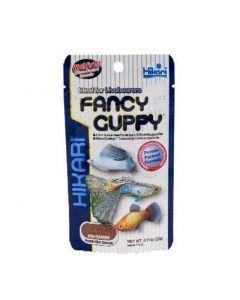Hikari Fancy Guppy Fish Food 20 Gms