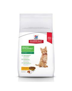 Hills Science Diet Healthy Development Kitten Chicken Recipe Food  2 Kg