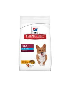 Hills Science Diet  Adult Small Bites 8 Kg
