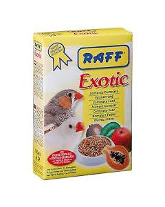 Kiki Exotic bird food 500gm