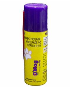 INTAS D Mag Spray 60 Ml