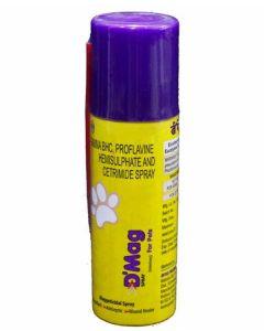 INTAS D Mag Spray 60 Ml