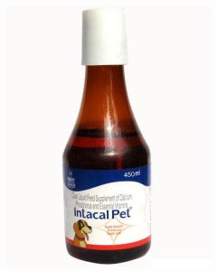 INTAS Intacal Pet 450 Ml