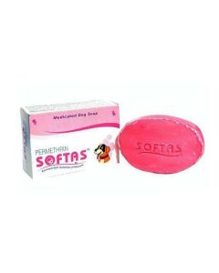INTAS Softas Soap 75 Gm