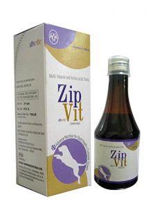 INTAS Zipvit 200 Ml