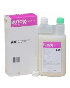 INTERVET Butox 1.25% 1 Ltr