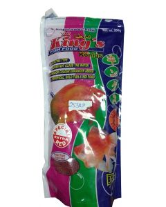 King's Special Fish Food 200 Gms