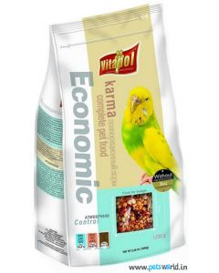 Vitapol Economic Food For Budgies 1200 gms