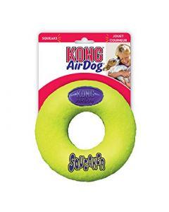 KONG TOYS Air Squeaker Donut