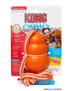 Kong Aqua Dog Toy Large