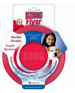 KONG TOYS Kong Flyer Large