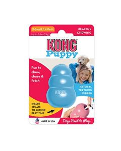 KONG TOYS Puppy Kong X-Small