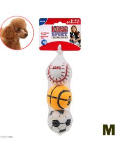 KONG TOYS Sports Ball Small