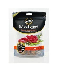 Gnawlers Grain Free  WiseBones (L)200 gm