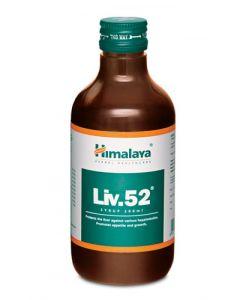 HIMALAYA Liv 52 Syrup 200 Ml