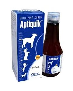 MANKIND Aptiquik Syrup 200 Ml