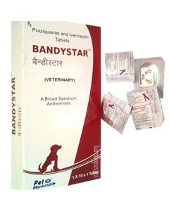 MANKIND Bandy Star Tab