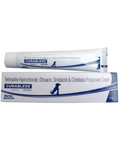 MANKIND Curabless Cream 15 Gm
